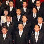 【速報】内閣支持率上昇!毎日35%(9ポイント増)共同44.4%(8.6ポイント増)