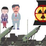 【マジメな話】ミサイルで電車は止めるのに原発は再稼働?「原発3基 再稼働へ 玄海大飯、来年1月以降」&Jアラートが鳴り響く中東京オリンピックやるの?
