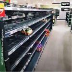 【差別主義者必見】ドイツのスーパーが外国製品を全て撤去!多様性が欠如した世界がどんな光景 なのかを見せる為