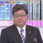 【野党議員をスパイ呼ばわり】自民・萩生田光一幹事長代行がテレビでネトウヨ的暴言「野党の中には北朝鮮に通じてる方もいらっしゃる可能性を否定できない」