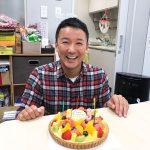 【日本の希望】山本太郎議員が43歳のお誕生日!⇒ネット「太郎さんが芸能界に戻れるよう我々が頑張ります」「次の総理大臣はあなたしかいません」