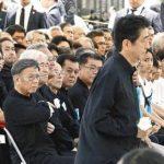 【今年の一枚】東京写真記者協会(新聞、通信、放送など33社加盟)のグランプリに「沖縄の視線」