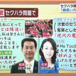 2018/04/23(月)プチニュース「自民党トンデモ国会議員たち」など