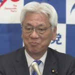 【善き哉 !】民進・小川参院会長が立憲に入党へ!民進参院から10人ほどが立憲へ!