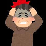 【水分重要】熱中症かと思ったら脳梗塞ということも、脳梗塞は夏にも多いらしい